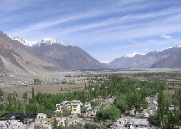 Diskit Village