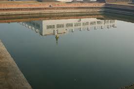 Puskarni Pond