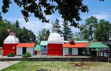 Kyunkaleshwar Temple