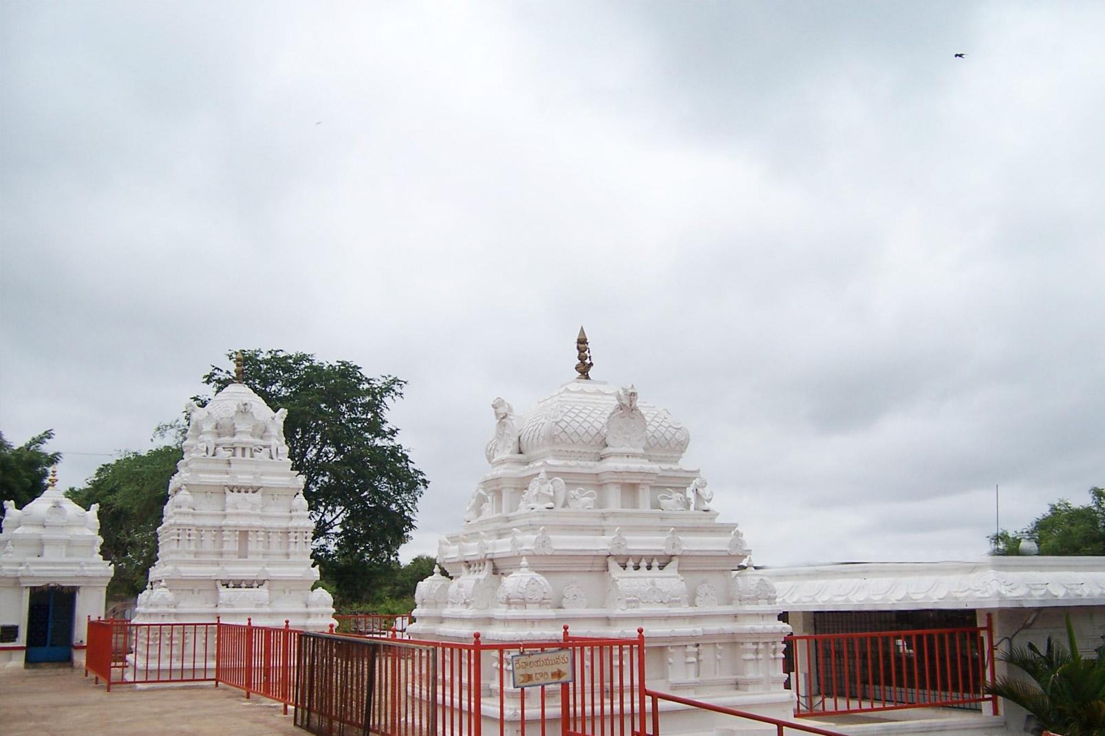Anantha Padmanabha Swamy Temple