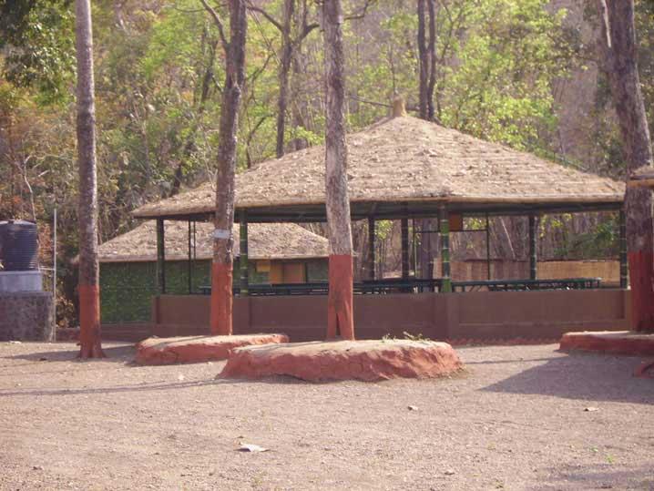 Purna Sanctuary