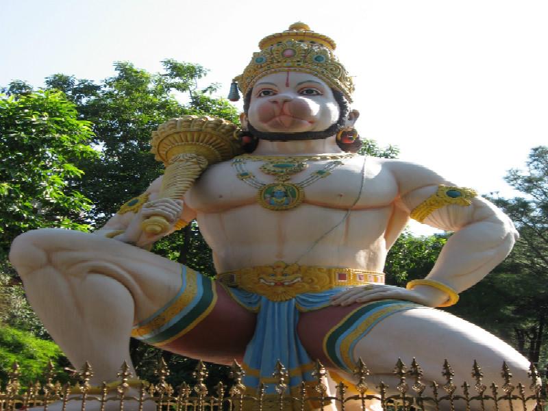 Hanuman-Ka-Tibba
