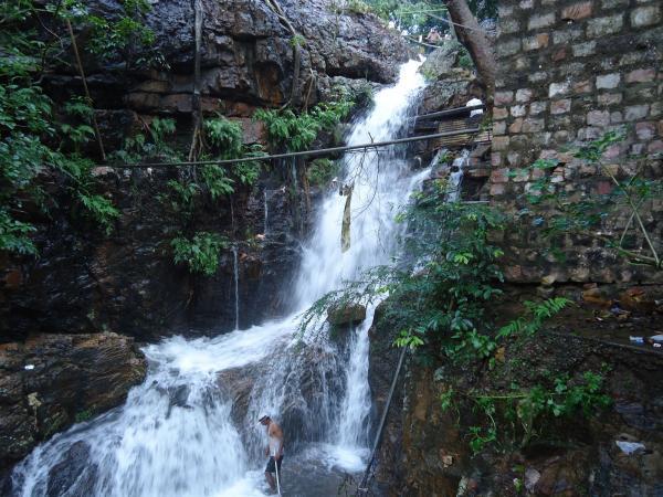 Akaasa Ganga