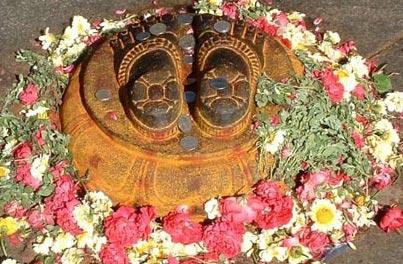 Srivaari Padamulu