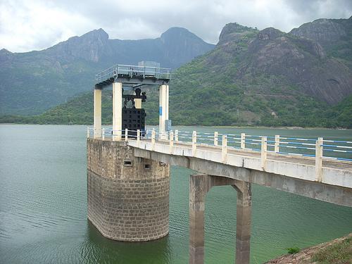 Aaliyar Dam