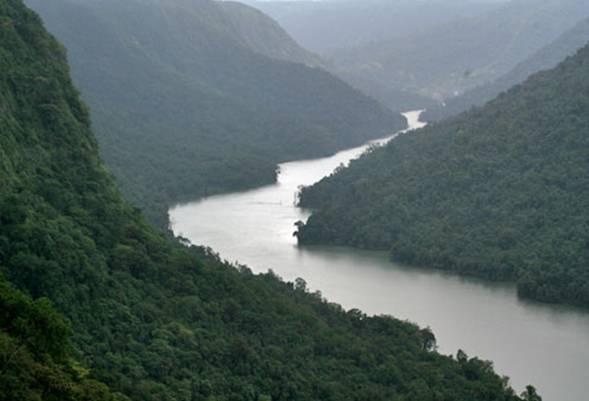 Sharavati Wildlife Sanctuary