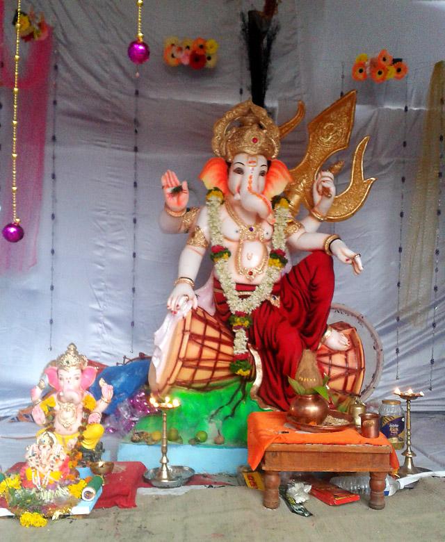 Vinayak Chaturthi