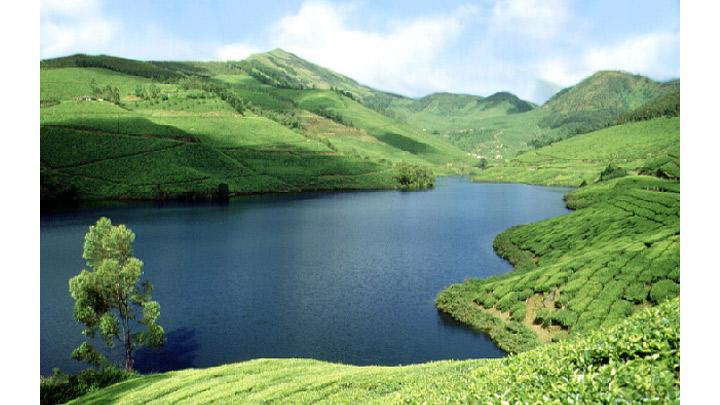 Mattupetty Lake