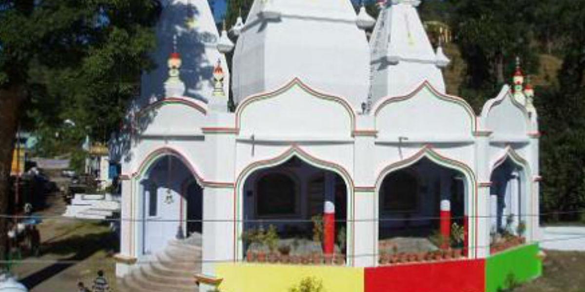 Kali Temple