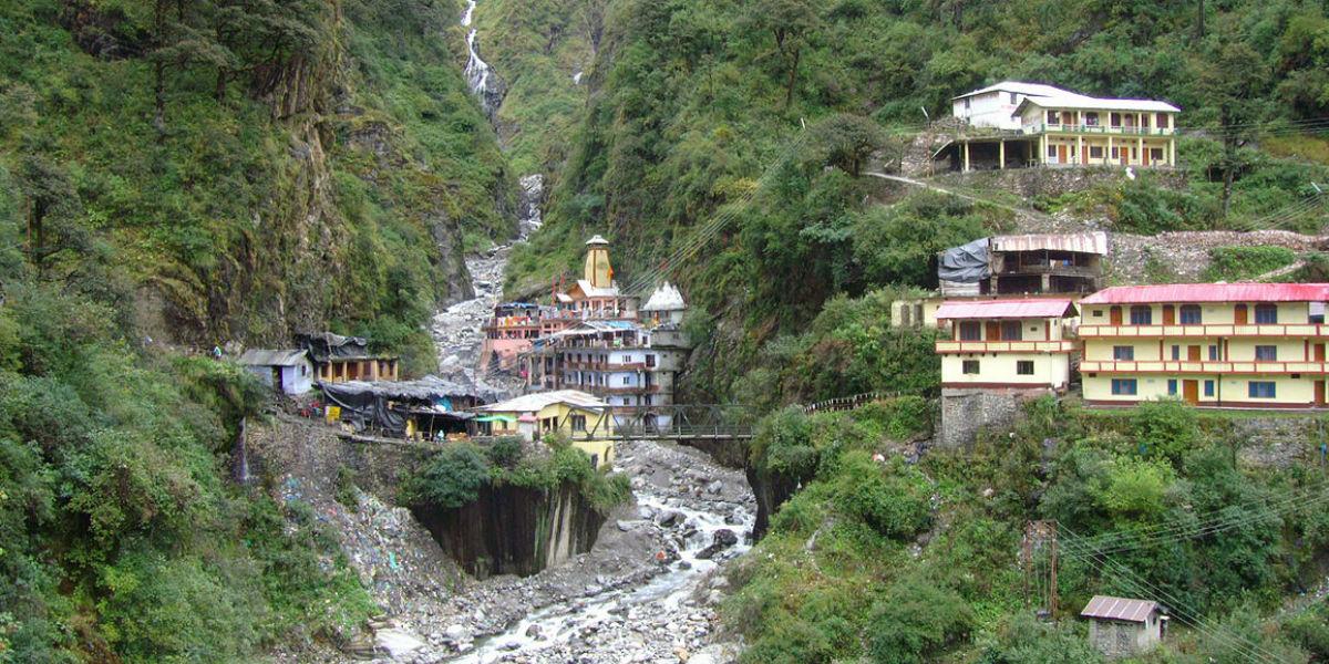 Janaki Chatti