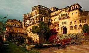 Best Weekend Resorts Near Delhi
