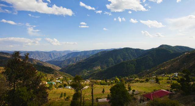 Shimla-in-Himachal-Pradesh